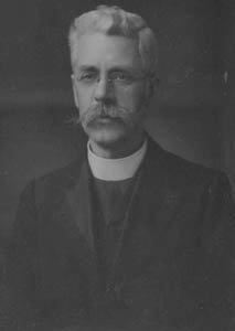 Rev W W Goldstraw